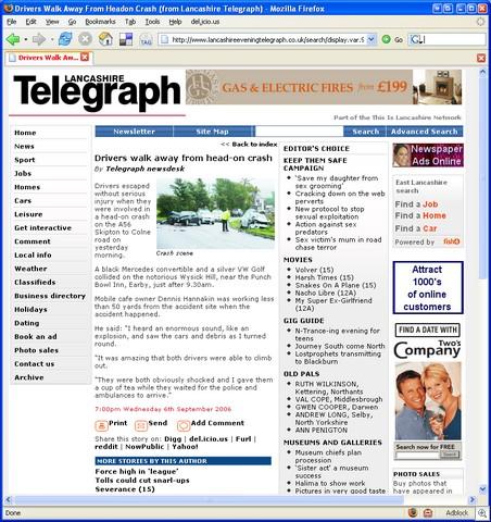 LancashireTelegraphWebsite